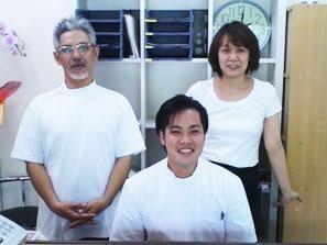 沖縄・那覇のリフォーム 実際のお客様の写真:細かく丁寧にいろいろありがとうがざいます。