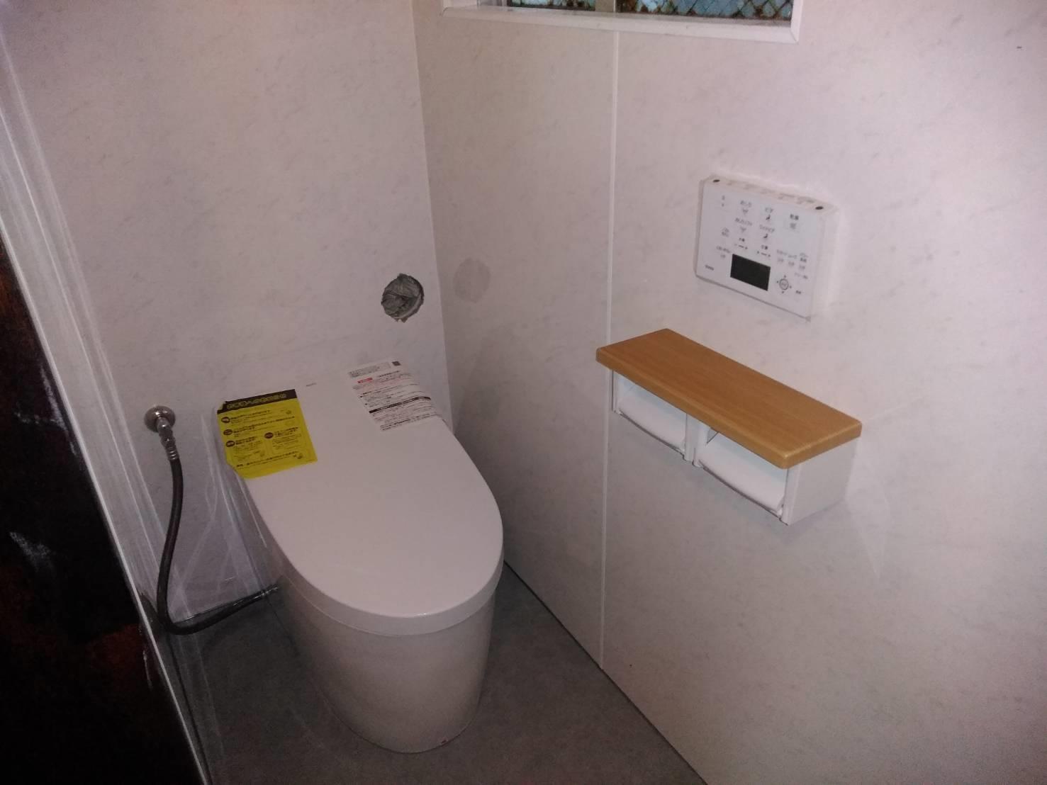 N邸1階内装工事(リフォーム施工事例)を公開しました。   沖縄や那覇でリフォームするなら【株式会社 あうん工房】