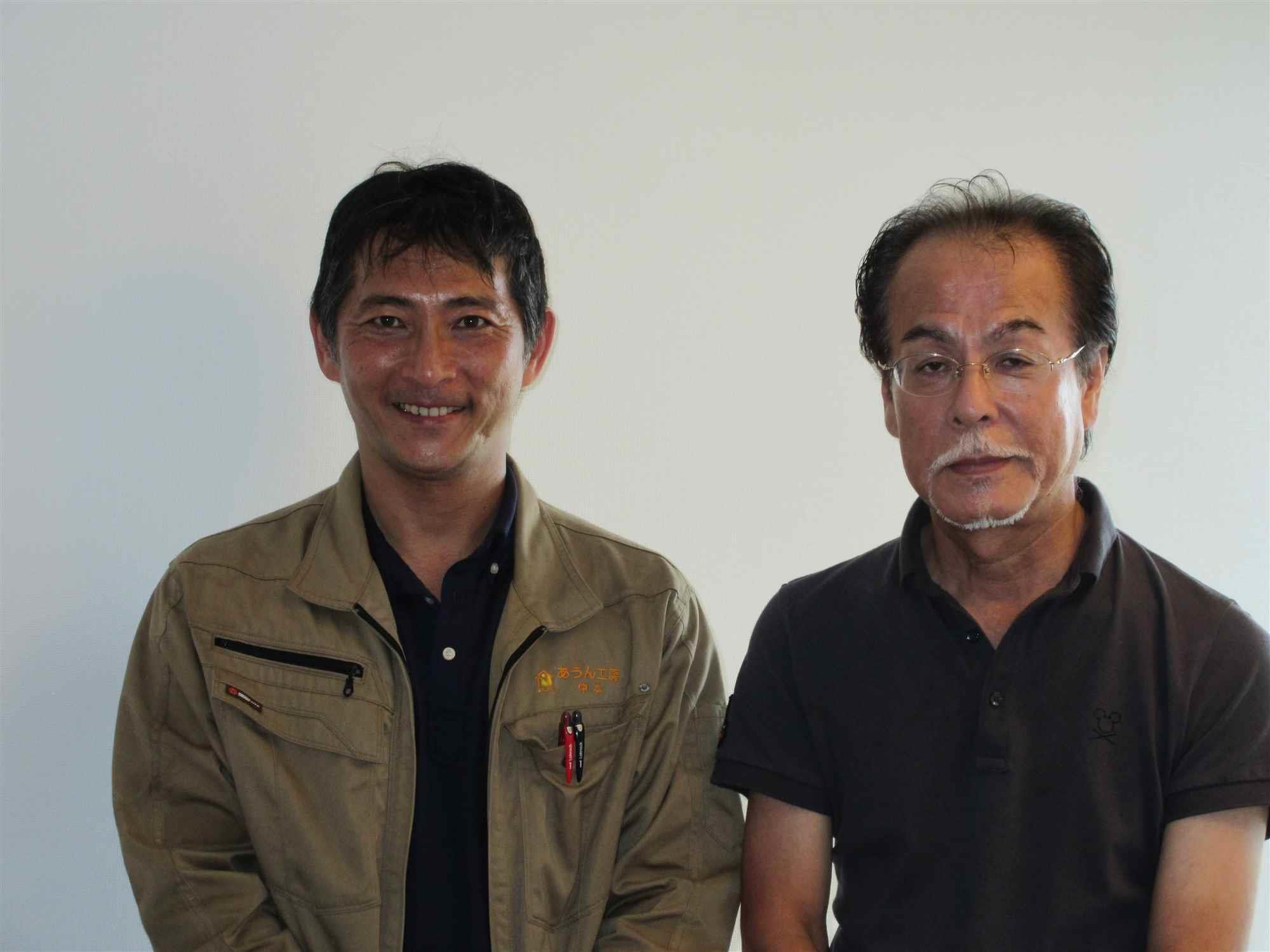 沖縄・那覇のリフォーム 実際のお客様の写真:自分の生活スタイルにあった自分リフォ-ム