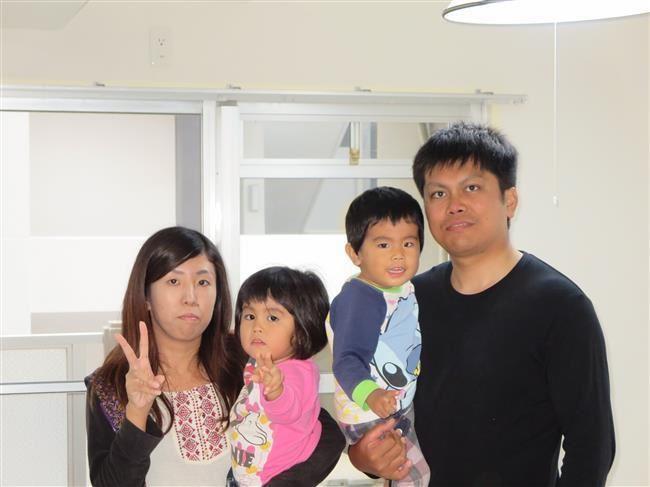 沖縄・那覇のリフォーム 実際のお客様の写真:いろんな要望にも、心よく答えて頂き、すばらしい部屋に変わりました。