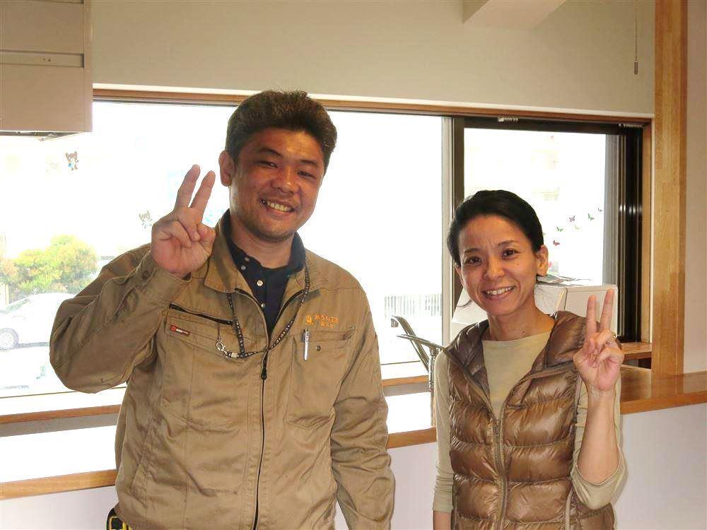 沖縄・那覇のリフォーム 実際のお客様の写真:2世帯住宅