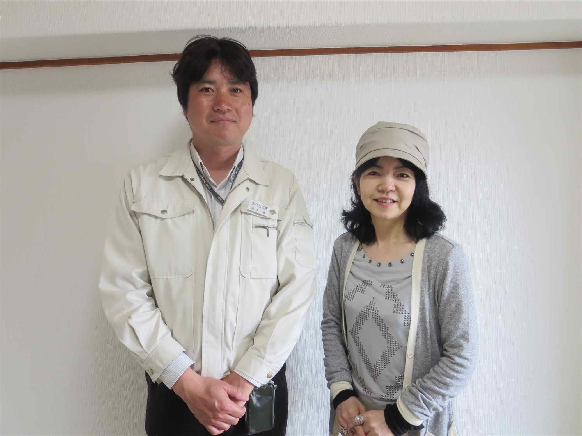 沖縄・那覇のリフォーム 実際のお客様の写真:色々な問題点を解決して頂き、本当に良かったです。