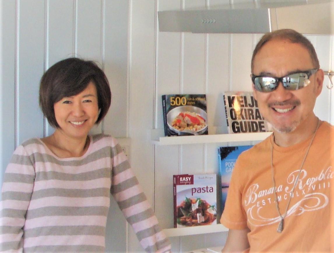 沖縄・那覇のリフォーム 実際のお客様の写真:理想に近いリノベ-ションが実現しました。