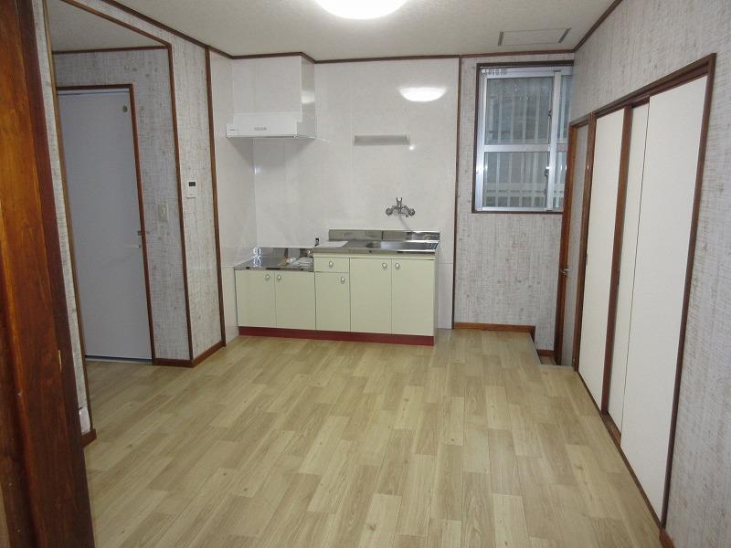 K邸2階改装工事(リフォーム施工事例)を公開しました。 | 沖縄や那覇でリフォームするなら【株式会社 あうん工房】