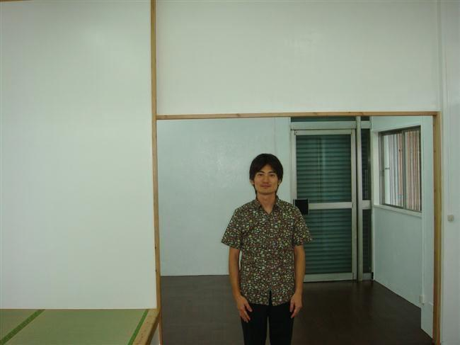 沖縄・那覇のリフォーム 実際のお客様の写真:バリアフリー工事をお願いしました。