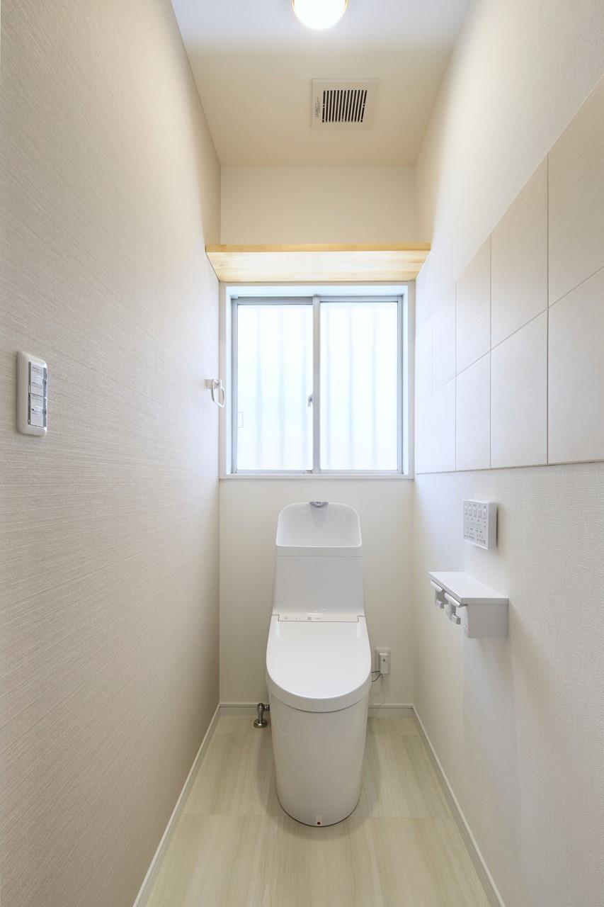 洗えるトイレ(湿式)から拭くトイレ(乾式)へ(リフォーム施工事例)を公開しました。   沖縄や那覇でリフォームするなら【株式会社 あうん工房】