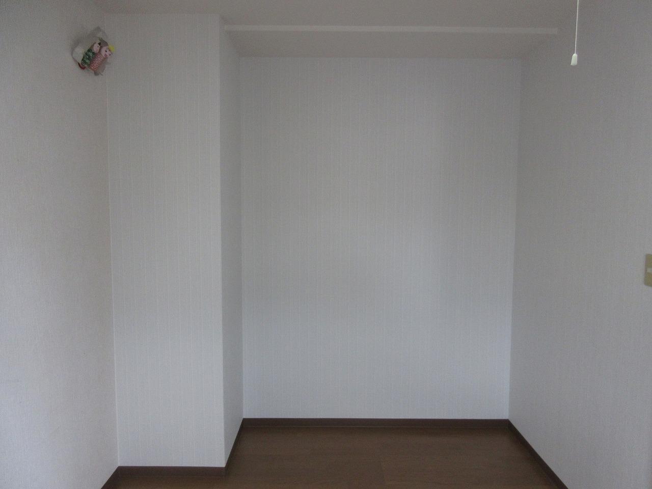 ユニットトイレから収納スペースへ変更(リフォーム施工事例)を公開しました。   沖縄や那覇でリフォームするなら【株式会社 あうん工房】